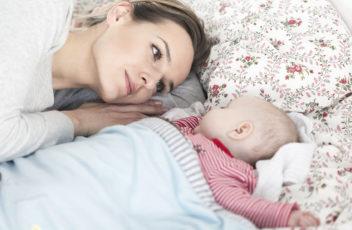 Pielęgnacja miejsc intymnych po porodzie